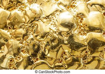 Bronze Texture 1