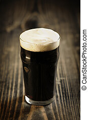Irish Stout beer