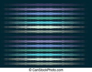 blue background ringer line vector art
