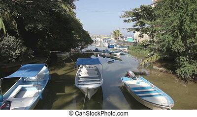 a view of the coast in puerto vallarto, mexico