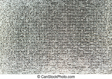 Silver Sequins background