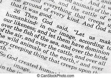 gênesis, 1:26