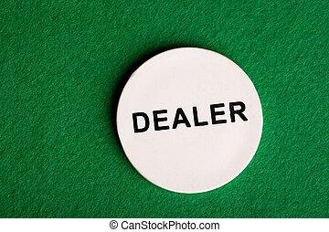 Dealer Chip