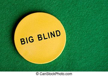 Big Blind Chip