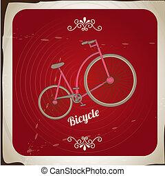 bicycle vintage