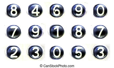 number sequence