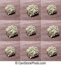 Medical Prescription Marijuana RX