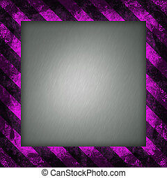 Hazard Stripes - A diagonal hazard stripes texture These are...