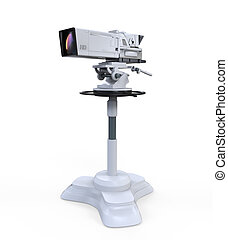 TV Professional Studio Camera - TV Professional Studio...