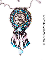 Handmade - One of a kind Handmade necklace