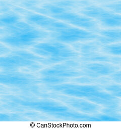 texture of blue water, - abstract brilliant background,...