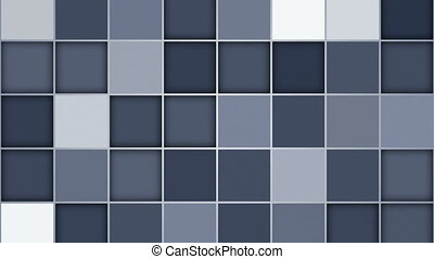 tiles loopable backgrounds - dark blue and bright yellow...