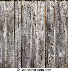 old gray fence boards wood texture - gray old fence boards...