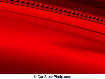 smooth red - Smooth red and black background with flowing...