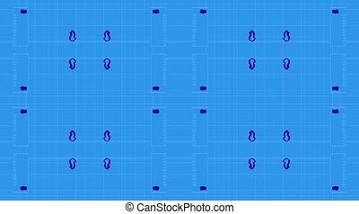 abstract number sequences