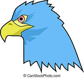 Blue bird - Creative designof blue bird