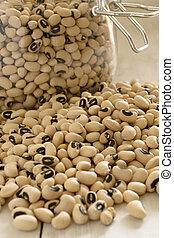 Black eyed peas - California Black eyed peas