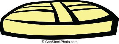 A mat