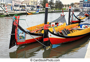 Barcos,  aveiro, pesca