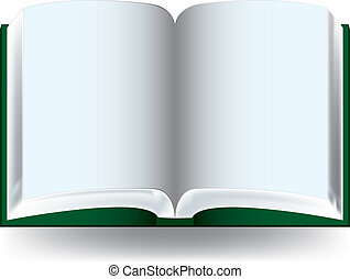 book vector  - book isolate on white background vector