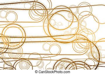 Curving Vegetation Winding Vines - A Curve Vegetation...