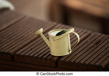 watering can - small watering can