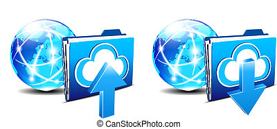 Europe Upload Download folder - Upload Download folder and...