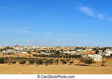 Beersheba - Israel - BEERSHEBA, ISR - NOV 26:Bedouin...