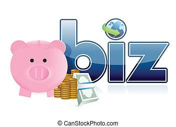 online business profits