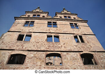 Hunting Lodge Hirsau - On the historic abbey site of Hirsau...