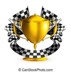 Prize race, 10eps