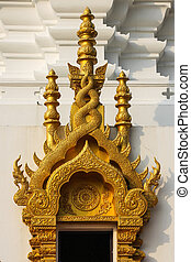 Wat Phra That Chao Lan Thong