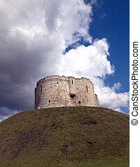 Castle - York castle