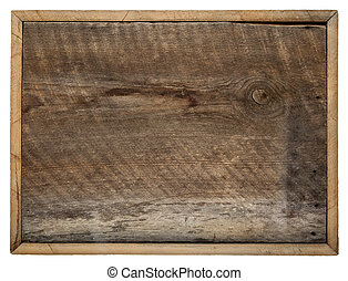 barn wood board - rough blank barn wood board sign with a...