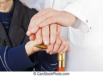 Geriatrics and elderly care - Comprehensive elderly medical...