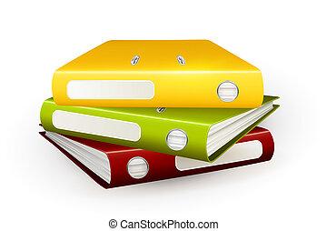 Folders, 10eps
