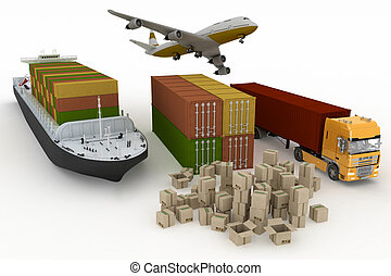 types of transport of transporting - types of transport of...
