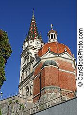 Basilica in Marija Bistrica - Basilica Assumption of the...