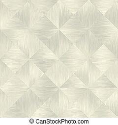 Metal tiles. Seamless texture.
