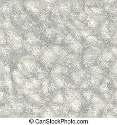 Salt crystal. Seamless texture.