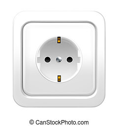 Socket, vector
