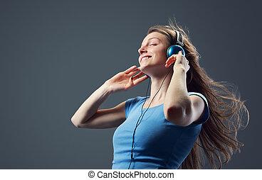 Avnjut, musik