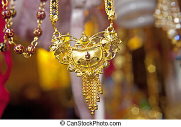 Indian jewelry Store in Delhi