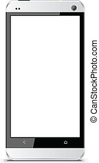 mobile phone vector eps 10