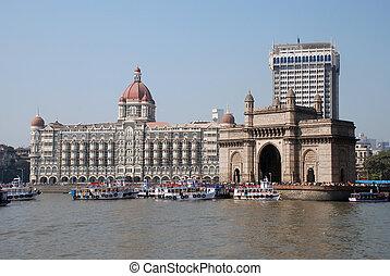 gateway, Índia