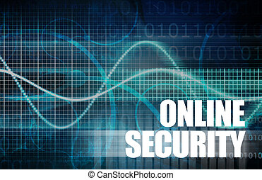 Online Security with Web Data on the Internet
