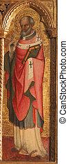 St.Mark the Evangelist