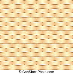 wicker pattern seamless
