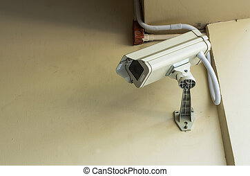 CCTV - Check the movement of the traffic cameras.