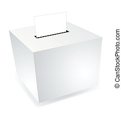 election box